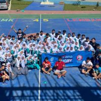 West Java reach 482 GIR Participants in 5 days