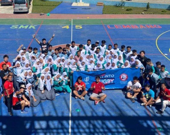West Java reach 482 GIR Participants in 5 days