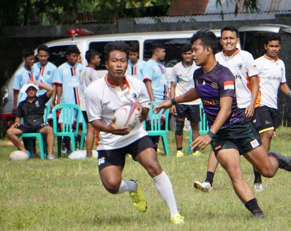 55 Teams Participated in KADISPORA and UNIGIRI RECTOR CUP